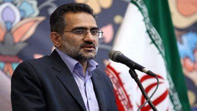 سید محمد حسینی معاون پارلمانی رییس جمهور