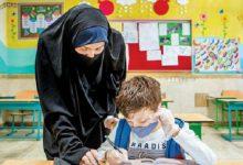 لایحه رتبه بندی معلمان در صحن علنی