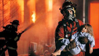 سخت و زیانآور بودن مشاغل آتشنشانان شهرکها و نواحی صنعتی