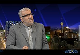 وزیر نفت در برنامه گفتگوی ویژه خبری