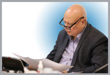 رییس سازمان برنامه و بودجه کشور