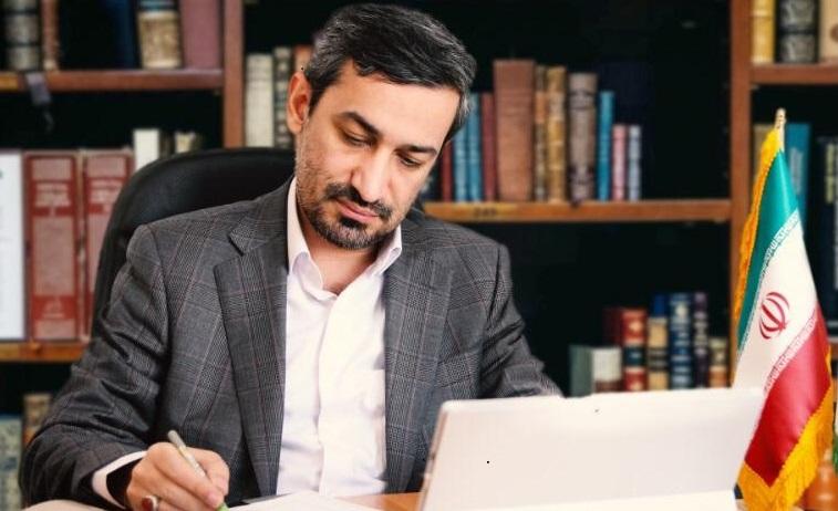 مهدی مشفق- مشاور رییس سازمان اداری و استخدامی کشور