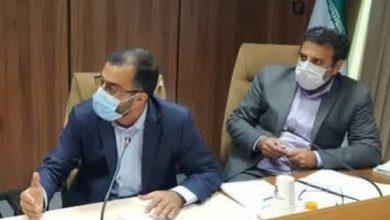 جلسه تدوین لایحه ساماندهی استخدام کارکنان دولت