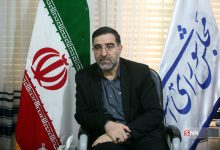 رییس فراکسیون ایثارگران مجلس